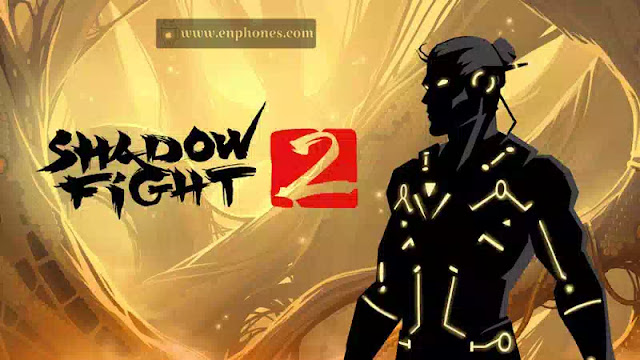 Download Shadow Fight 2 Max Level 52 Mod Apk