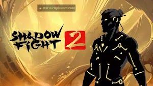 Download Shadow Fight 2 Latest Mod Apk + OBB
