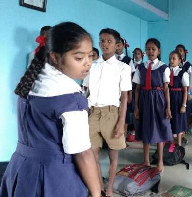 inclusive education school intellectual disability student