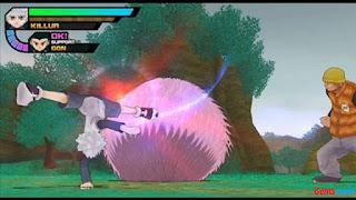 Hunter x Hunter: Wonder Adventure (Japan) PSP