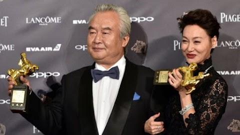 Kína lemondta részvételét a tajpeji filmfesztiválon