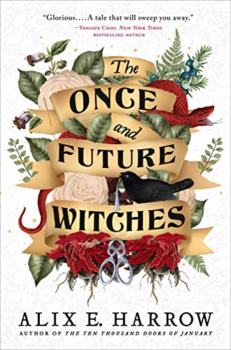 fiction, witchcraft, whimsical