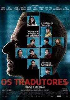 Os Tradutores é Uma das Primeiras Grandes Estreias Pós-Covid em Portugal