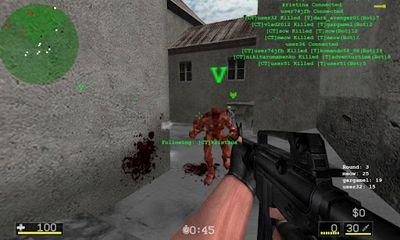 تحميل لعبة Critical Strike مهكرة للأندرويد من ميديا فاير