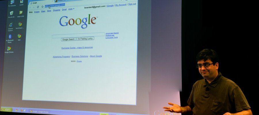 Curso Google Chrome Herramienta de Productividad