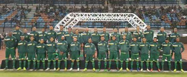 Daftar Pemain Persebaya Surabaya 2019