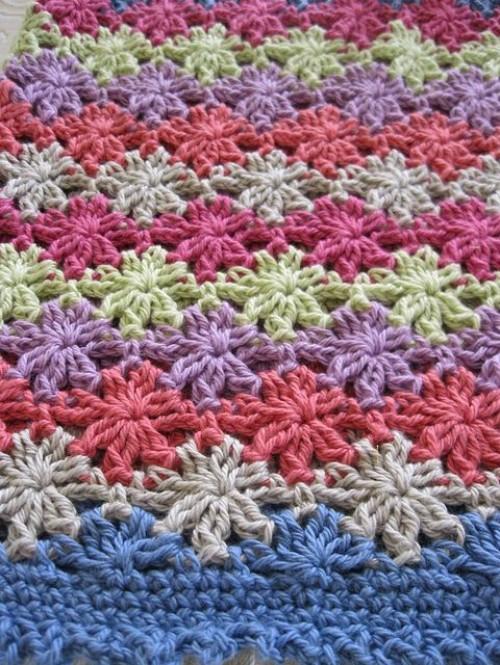 Floreal Dreams - Crochet Pattern