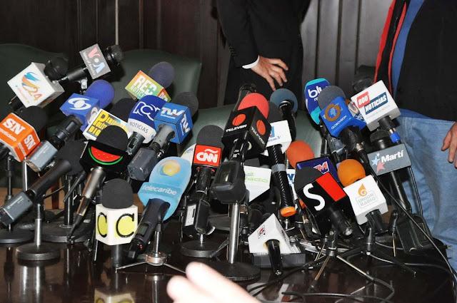 VENEZUELA: CNP alertó acerca de arremetidas contra la prensa y la libertad de expresión.