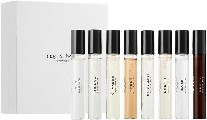 Rag & Bone rag & bone - Fine Fragrance Collection Sampler