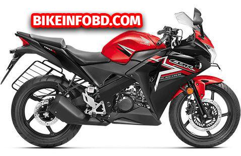 Honda CBR150R Thailand Edition Price in BD