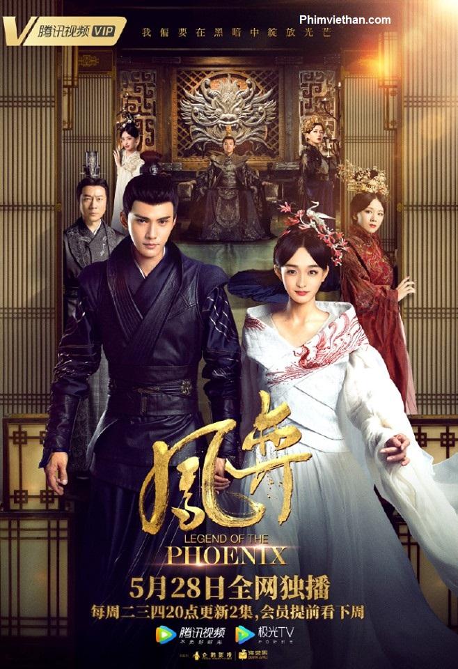 Phim Phượng Dịch Trung Quốc 2019