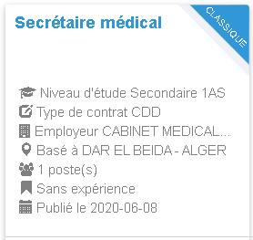 CABINET MEDICALE DOCTEUR KECHKAR