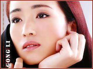 Gong Li Vs Zhang Ziyi