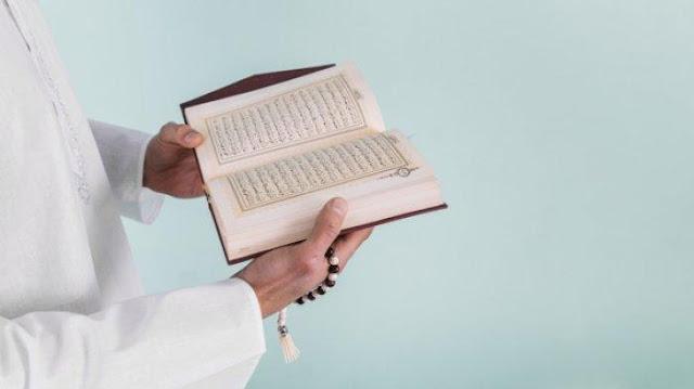 Ketahui Sederet Manfaat Rutin Membaca Surat An-Nas, Di Antaranya Bisa Menangkal Sihir