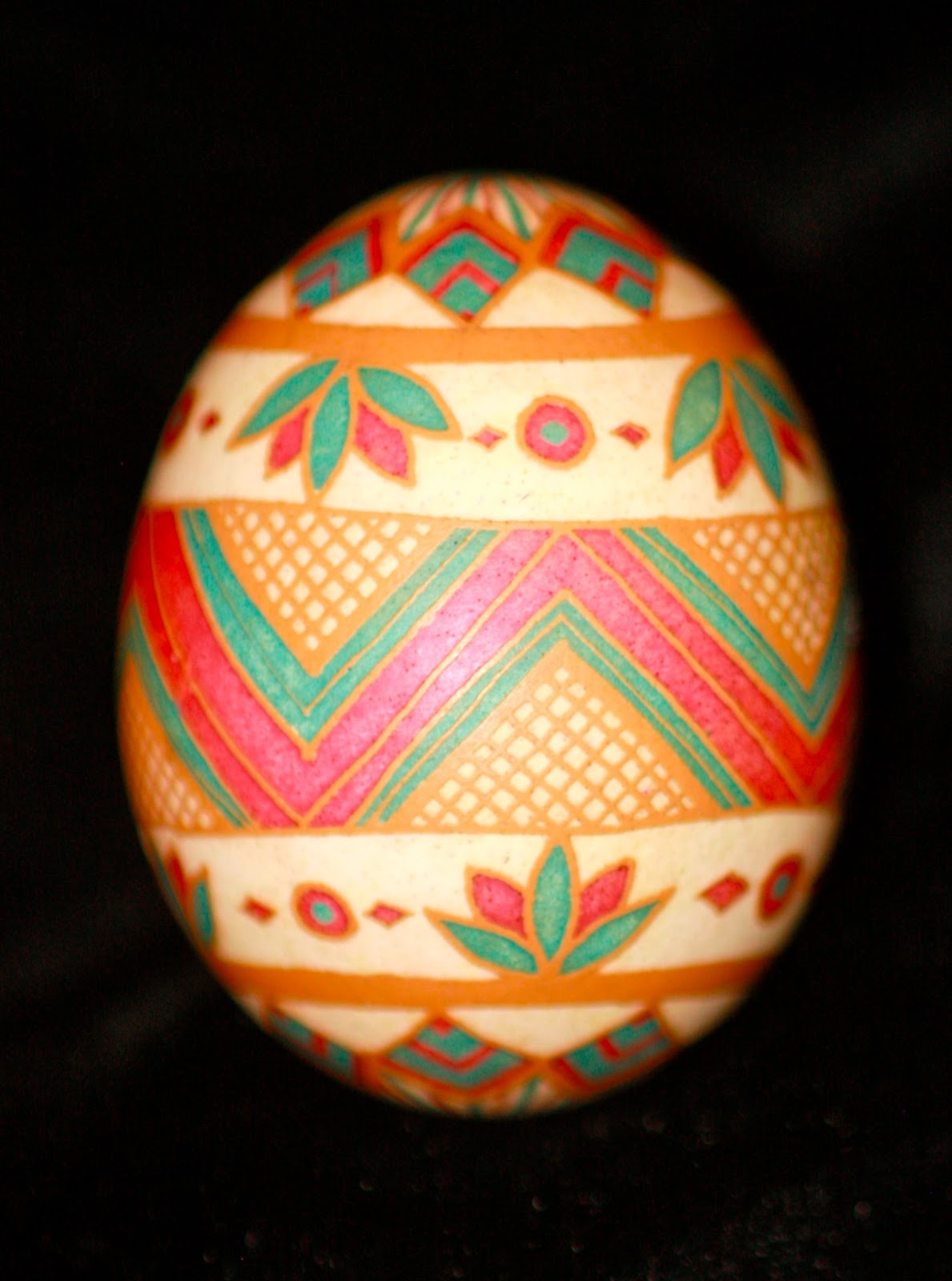 Katyegg Design Friday Egg Simple Design Muted Colors