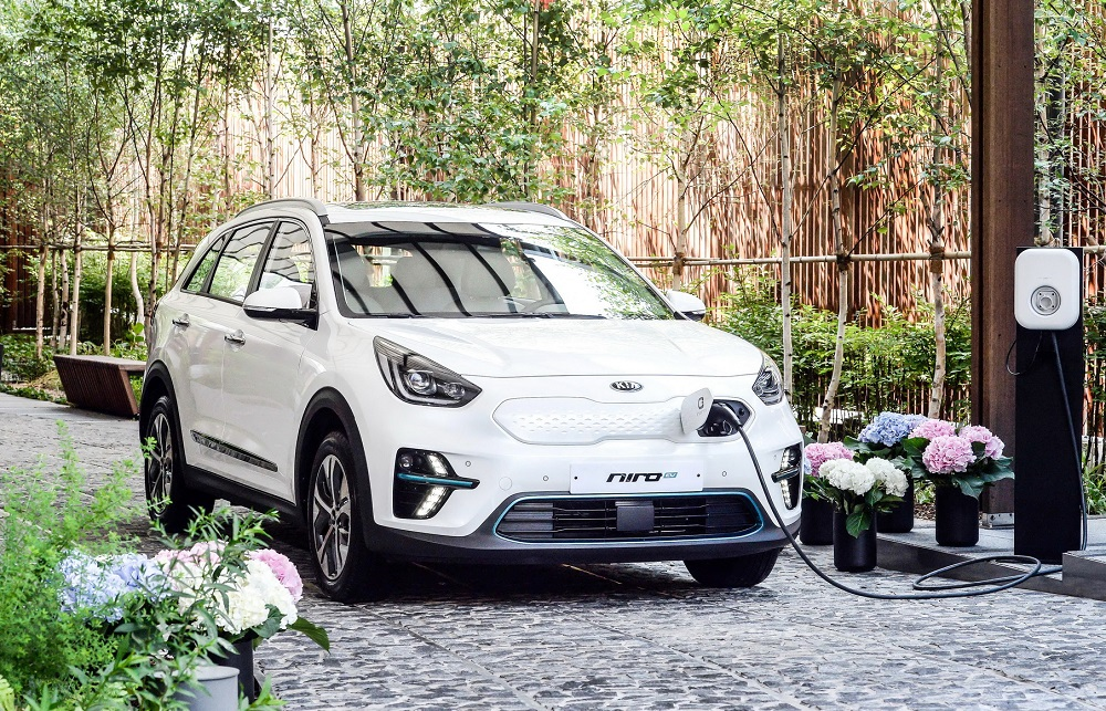 Hyundai & SK Innovation to collaborate on development of EV battery industry ecosystem