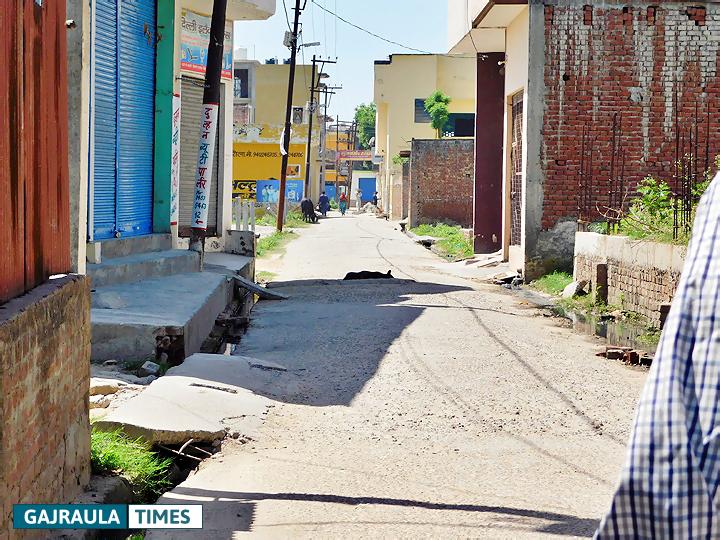 mohalla-vijanagar-gajraula-photos