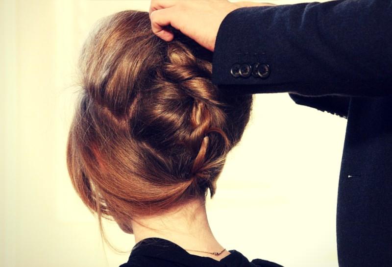 Słówko na niedzielę: la coiffure