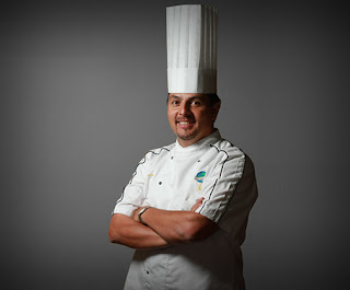 Chef Mauricio Armendariz