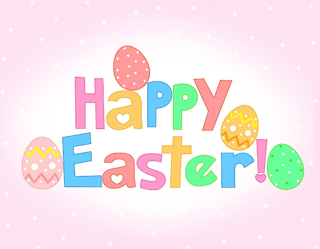 Happy Easter Wishes Messages For Kids, Children