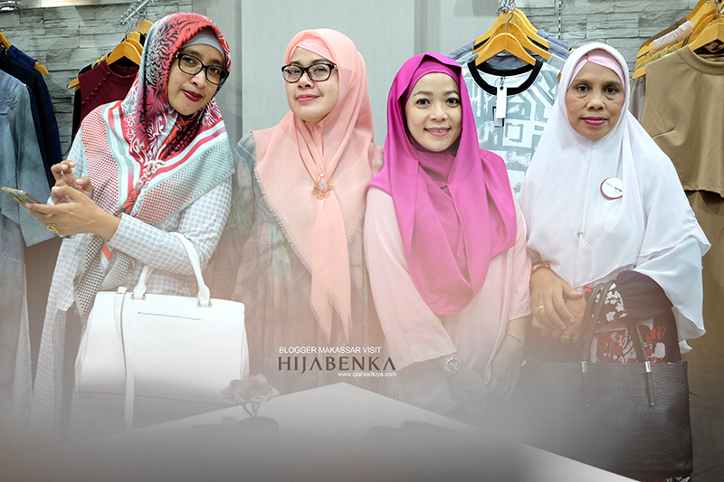 Hijabers Mom community makassar