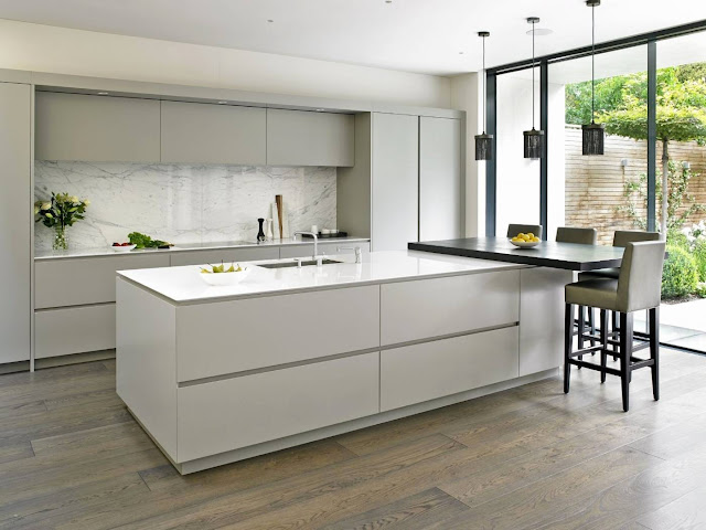 RTA Cabinets are the Best Choice in Kitchen Cabinets