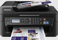 Epson WF-2630WF Druckertreiber & Download