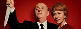 Película Hitchcock - Cine de Escritor