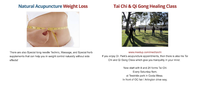 weight loss for the acupuncture in lake forest CA |acupuncture | protein diet