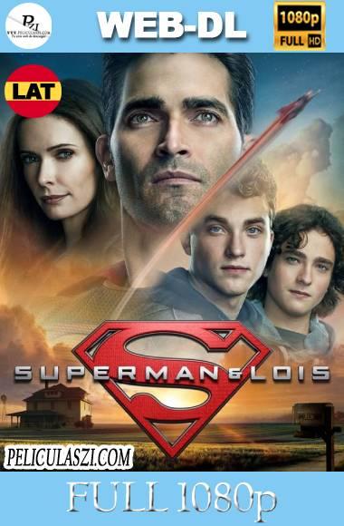 Superman y Lois (2021) Full HD Temporada 1 [05/15] WEB-DL 1080p Dual-Latino VIP
