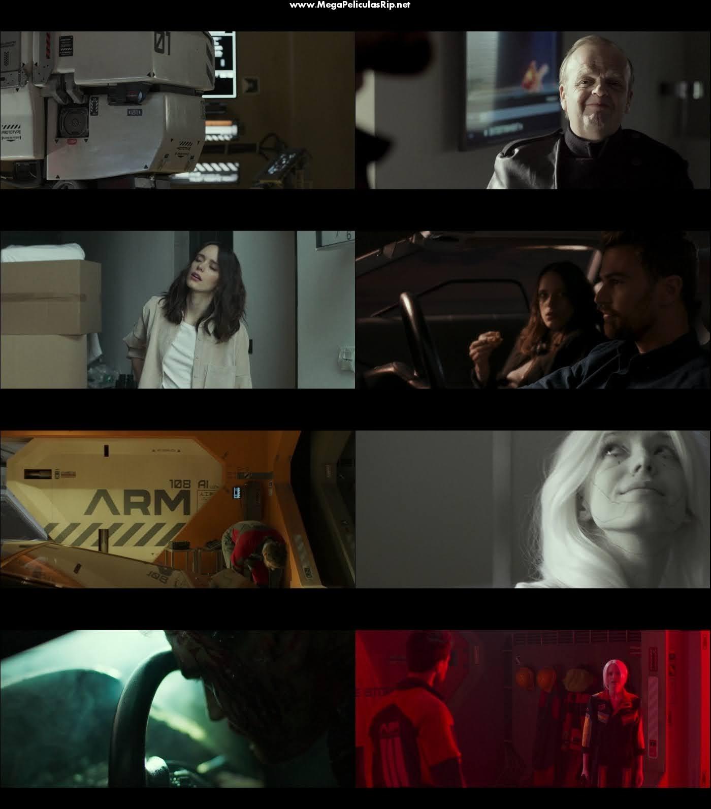Archive 1080p Latino