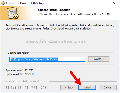 Lenovo-USB-Driver-Download