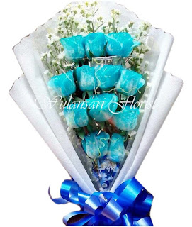 Hand Bouquet Roses WS-127