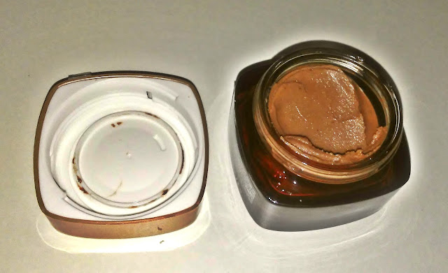 L'Oreal Paris Nourish & Soften Pure-Sugar Scrub Review from Influenster