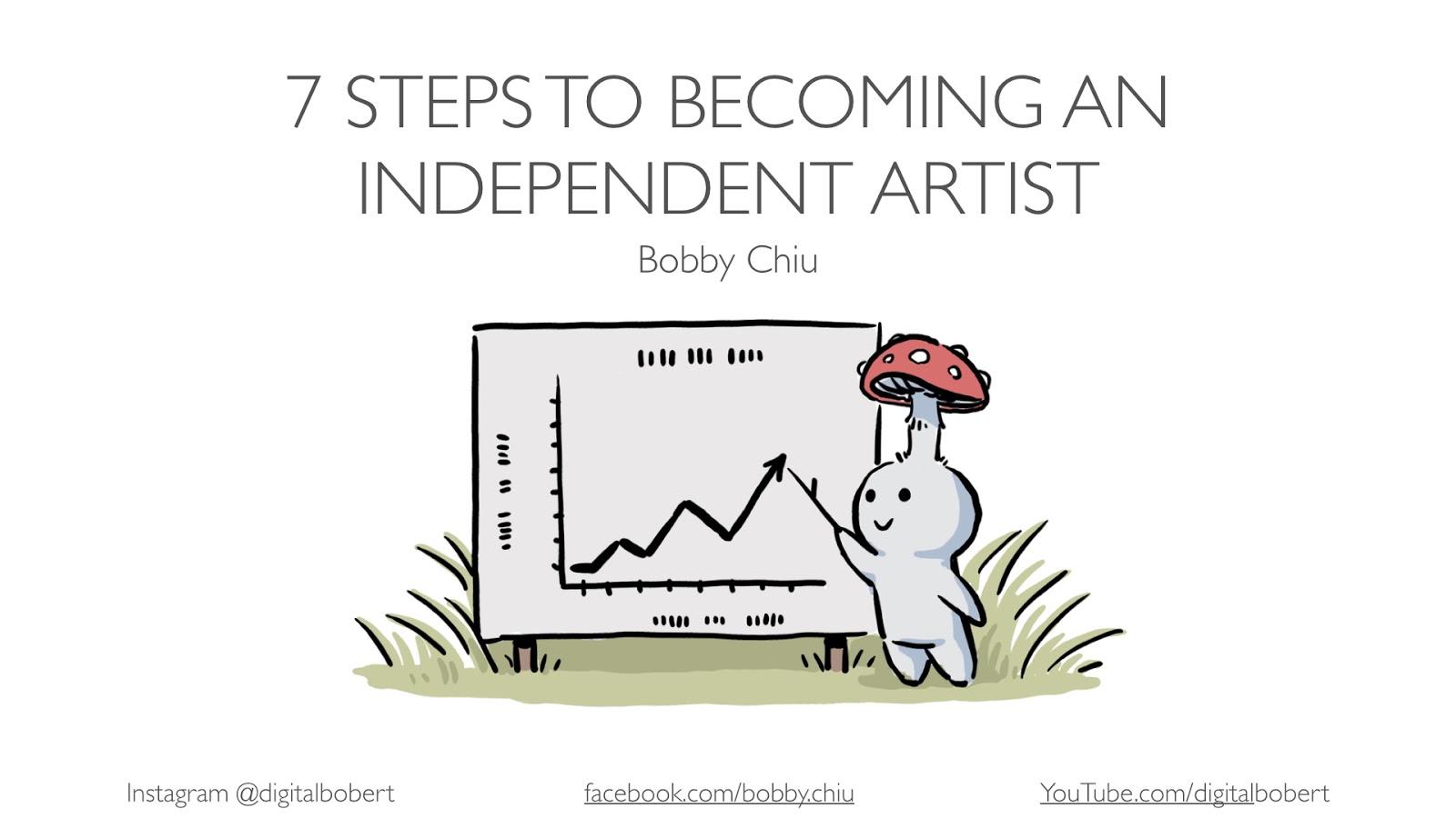 independent artist