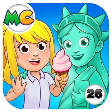 My City : New York (Full/Paid) APK Download