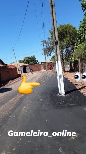 Prefeito Jairo Madeira traz pra cidade o que de melhor esta sendo feito pelo governo do estado!!!