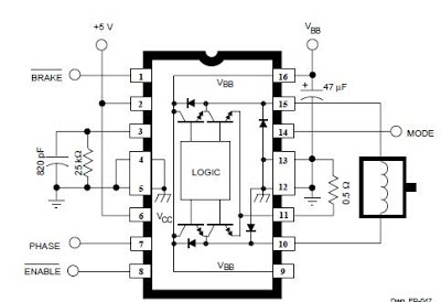 October 2013 ~ Diagram and Circuit
