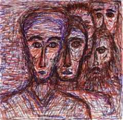 Νίκος Λυγερός, Πίστη στα Τέρατα Ανθρωπιάς, Αξία γενοκτονίας, Η έννοια της αποστολής, Ανθεκτική ηρεμία
