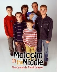 Malcolm Latino Capítulos Completos