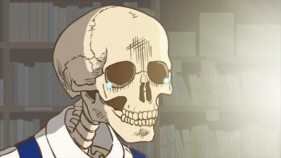 Gaikotsu Shotenin Honda-san Episode 11 [ Subtitle Indonesia ]