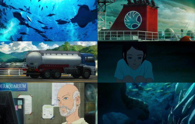 Espíritus del mar (2019) HD 1080p y 720p