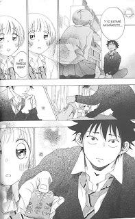 Manga: Review de Ao no Flag Vol, 6 de Kaito - Ivrea