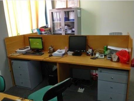 tháo lắp sửa chữa bàn ghế văn phòng