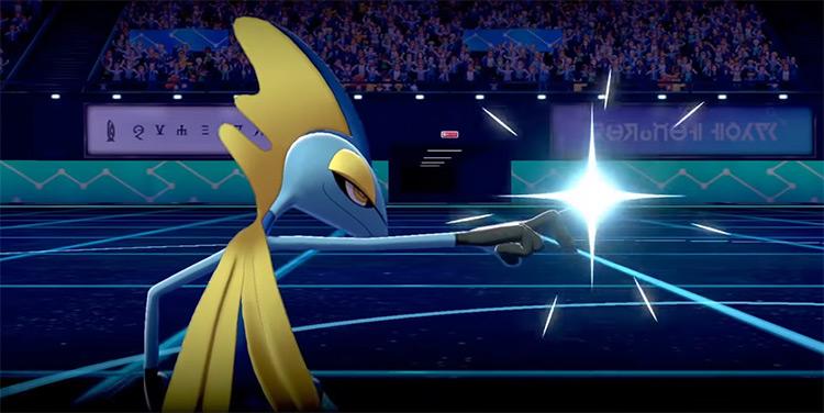 Best Strongest Water Type Pokemon Moves