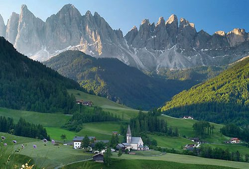 In Trentino Alto Adige: Dove dormire - Travel blog Viaggynfo