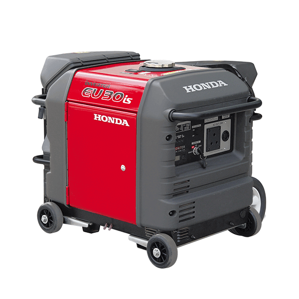 Honda EU 70is 5.5 KVA Power Output Portable Generator