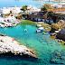 Στις ομορφιές της Ελλάδας...Τα εντυπωσιακά πολύχρωμα Μανδράκια της Μήλου!(βίντεο)