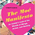 Moe Manifesto Book review
