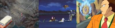 Pokémon - Temporada 4 - Especial 1: Mewtwo Regresa